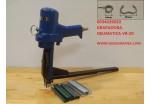 0034026020 MAQUINA A-61  neumática  grapa VR-20 A-20