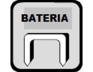 Grapa-Grapadoras A BATERIA