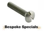 DTORSEG024 Tornillo de Seguridad Bespoke Specials_2