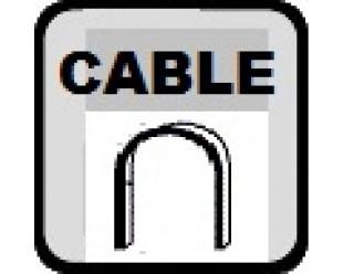 Grapa-Grapadoras para CABLE
