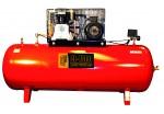 CLACL7500 COMPRESOR CL 7,5CV. 500 LITROS CORREAS-TRIFASICO
