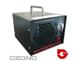CLAEL-500 GENERADOR DE OZONO CLAEL-500
