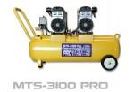 COM-MTS3100PRO COMPRESOR SILENCIOSO  3 CV 100 LTS. MTS-3100 PRO