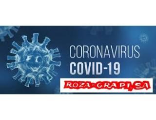 Material Coronavirus COVID-19