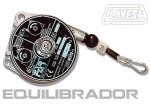 CLAFA9322 EQUILIBRADOR 9322  4/ 6 Kg