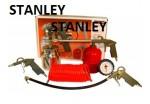 STANKIT KIT AIRE + RACORES (SUCCION)  STANLEY
