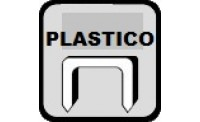 Grapa-Grapadoras PLASTICO