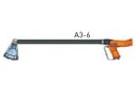 RETRARI-333365 PROLONGADOR ACODADO 1,06 MTS  EXT-A3-6 RETRACTILADORA PISTOLA  RIPACK