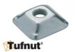 DTORSEG019 Tornillo de Seguridad Tufnut