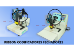 V6X32 RIBBON CODIFICADOR FECHADOR V6132  V6232