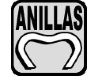 Grapa-Grapadoras TIPO ANILLA